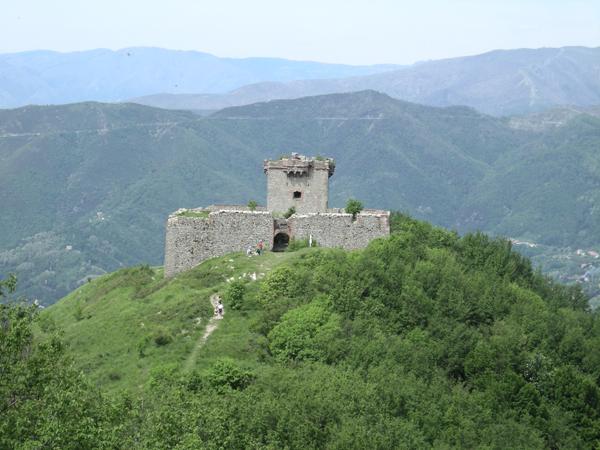 goditi il prezzo più basso economico per lo sconto trova fattura I forti di Genova